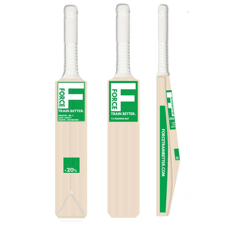 Aero Force T2 Weighted Bat