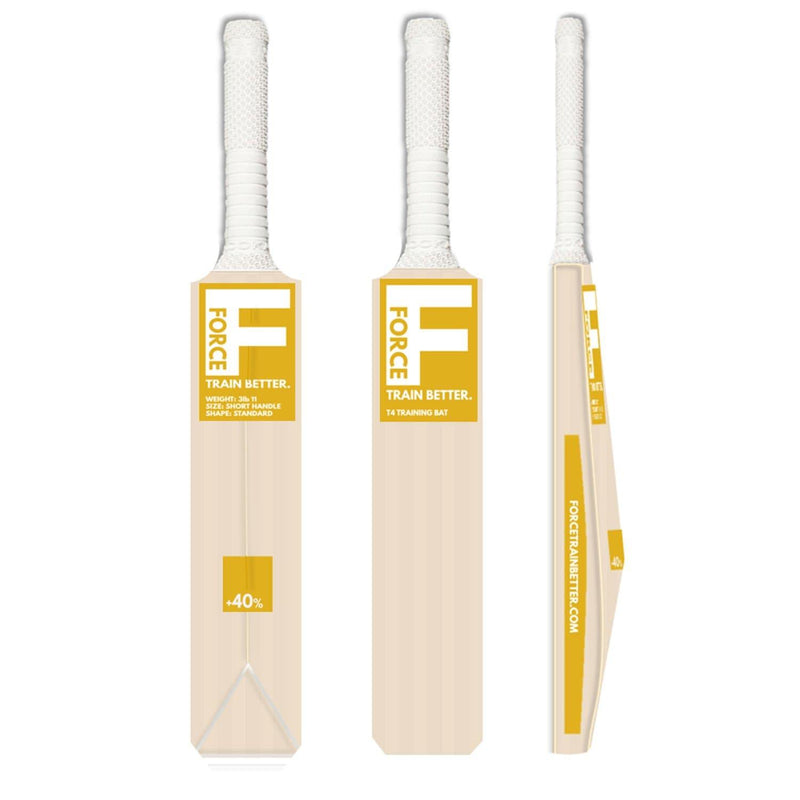 Aero Force T4 Weighted Bat