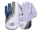 Masuri E Line Wicketkeeping Gloves