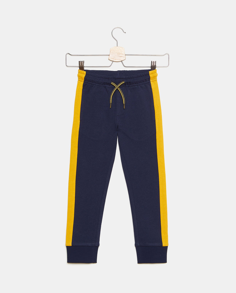 3-7YEARS BOYS' TROUSERS