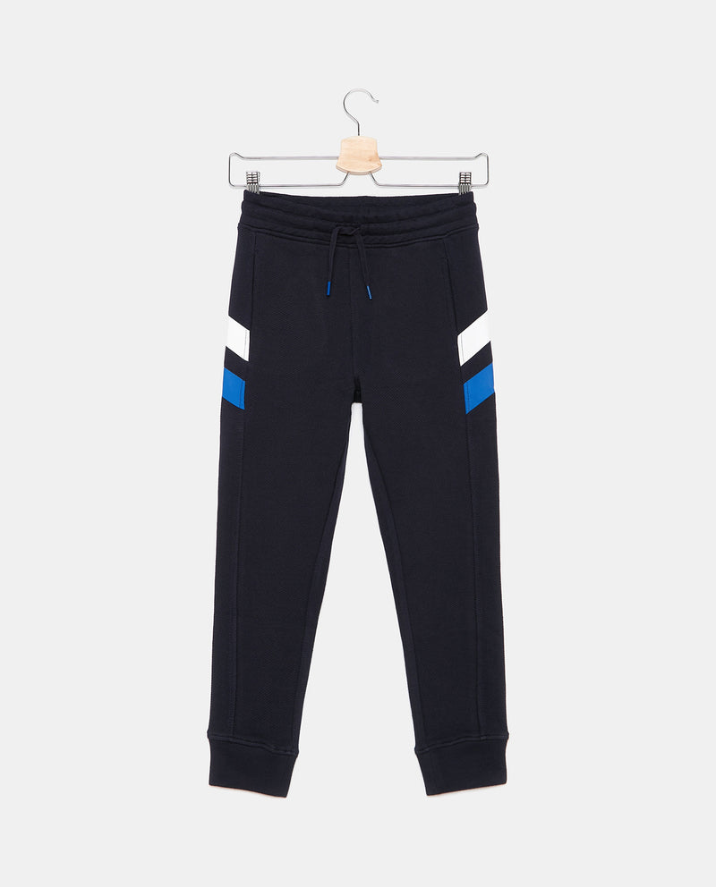 8-12YEARS BOYS' TROUSERS