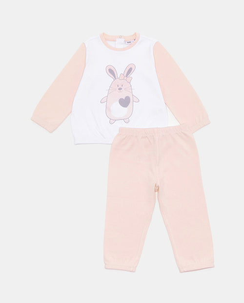 BABY LONG/SHORT PYJAMAS