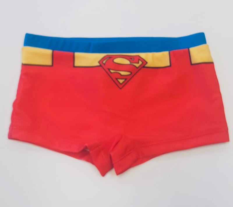 2-9 BOYS SWIM SHORTS