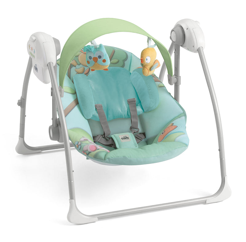 SONNOLETO - BABY SWING/CHAIR