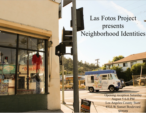 Fine Art Series – Los Angeles County Store