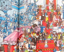 Load image into Gallery viewer, Where's Waldo in Hollywood
