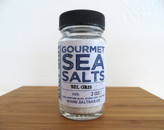 Artisan Sea Salt-French Grey