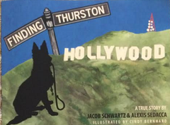 Finding Thurston Book