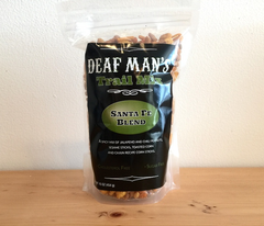 Deaf Man's Santa Fe Trail Mix