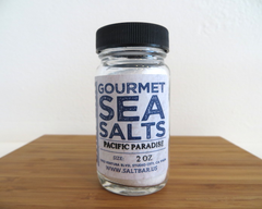 Artisan Sea Salt-California Pacific Sea Salt