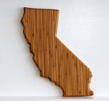 Load image into Gallery viewer, California Cutting Board