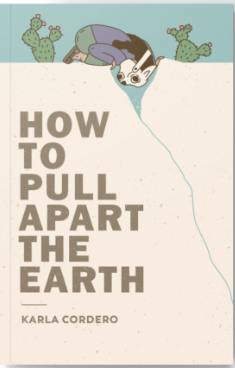 How to pull apart the earth Book