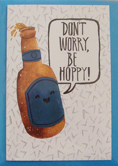 Very Hoppy Card