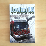Loving L.A. the Low Carbon Way