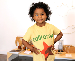 California Star Shirt