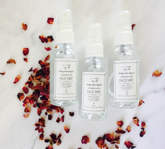 Hydrating Rose Face Mist