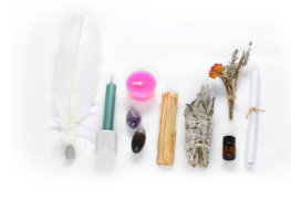 Fertility Ritual Kit