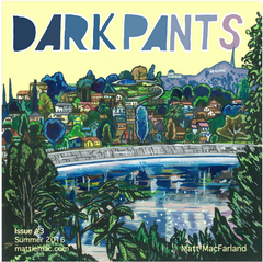 Dark Pants Issue # 3