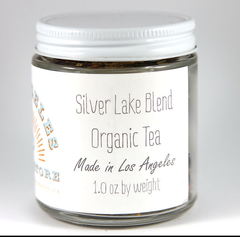 Silver Lake Organic Tea Blend