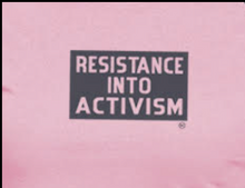 Load image into Gallery viewer, Resistance into Activism  T-Shirt