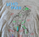 Map Tote - Echo Park