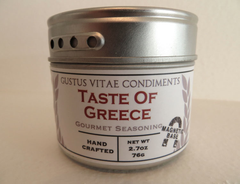 Greek Spice Mix