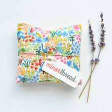 Load image into Gallery viewer, Lavender Sachet Set