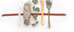 White Sage & Flora Bundle