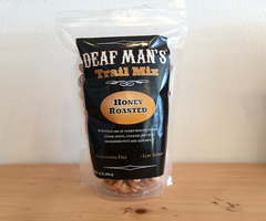 Deafman's Honey Roasted Trail Mix