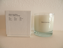 Load image into Gallery viewer, Maison Louis Marie Vallee de Farney Candle