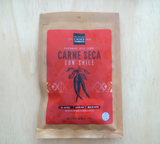 Carne Seca Beef Jerky Con Chile