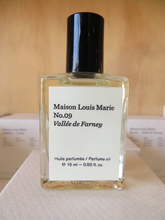 Load image into Gallery viewer, Maison Louis Marie Perfume Oil - Vallee de Farnay