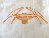 LAX Souvenir Tea Towel