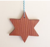 Redwood Ornament