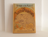 Songs in the Key of Los Angeles Book