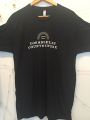 Los Angeles County Store Tee Shirt