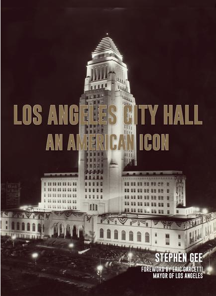LA City Hall Book