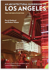 An Architectural Guidebook to Los Angeles