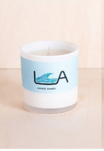 Load image into Gallery viewer, Coastal Breath LA Original Candle