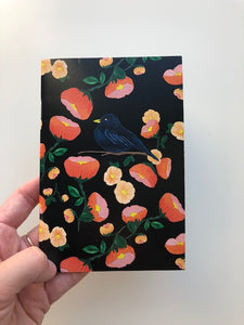 "4X6"" 40 Page Notebook"