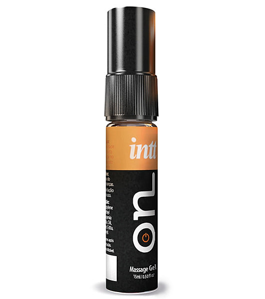 Retardante Masculino Spray On Intt