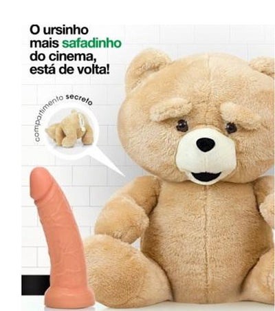 Teddy Bear Sorprise
