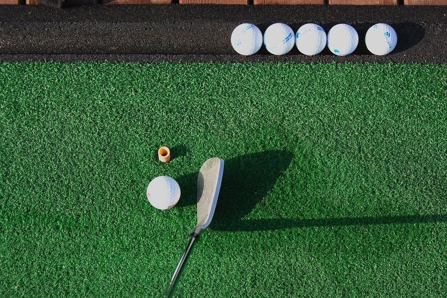 8 Tips To Improve Your Golf Score