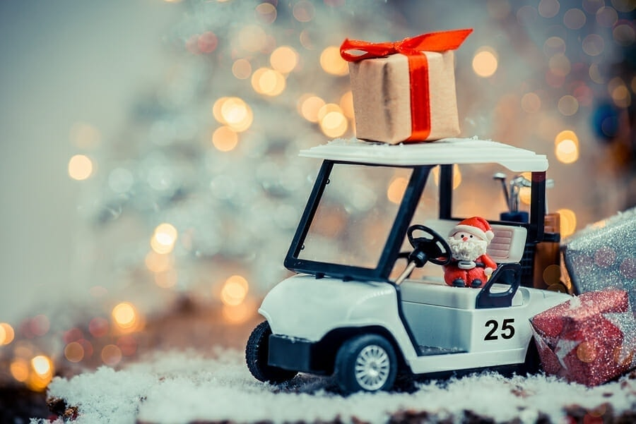 4 Hottest Golf Gifts This Holiday Season