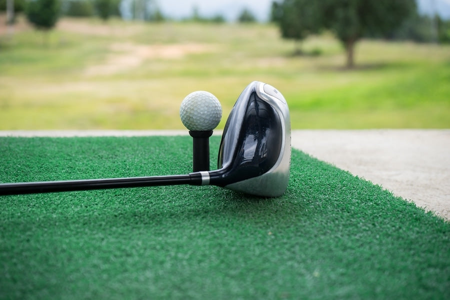 Improving your golf game in the off season
