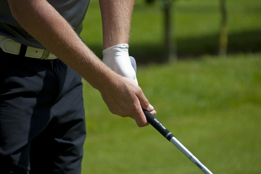 Do oversized putter grips really work?