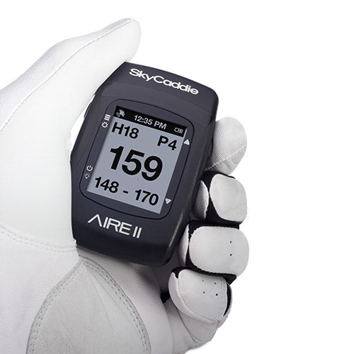 Why People Are Using GPS Devices and Watches to Improve Their Golf Game