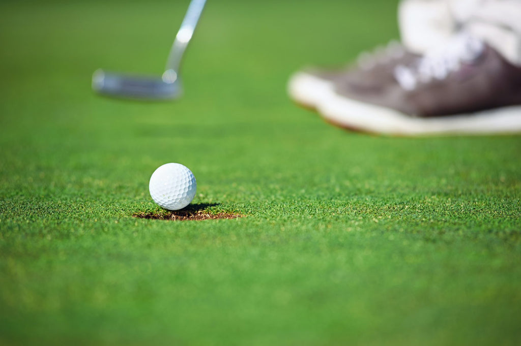Perfecting Your Putt Through Practice