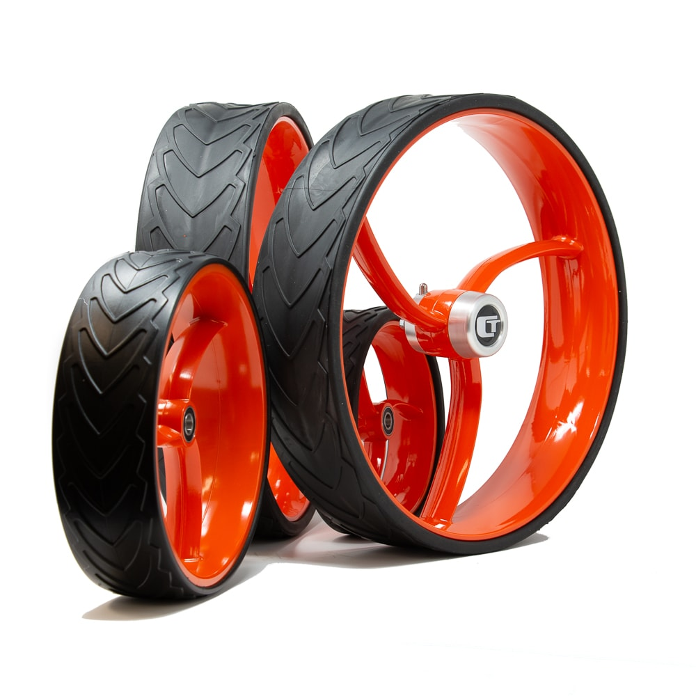 Orange Wheels - GRi-1500Li V2