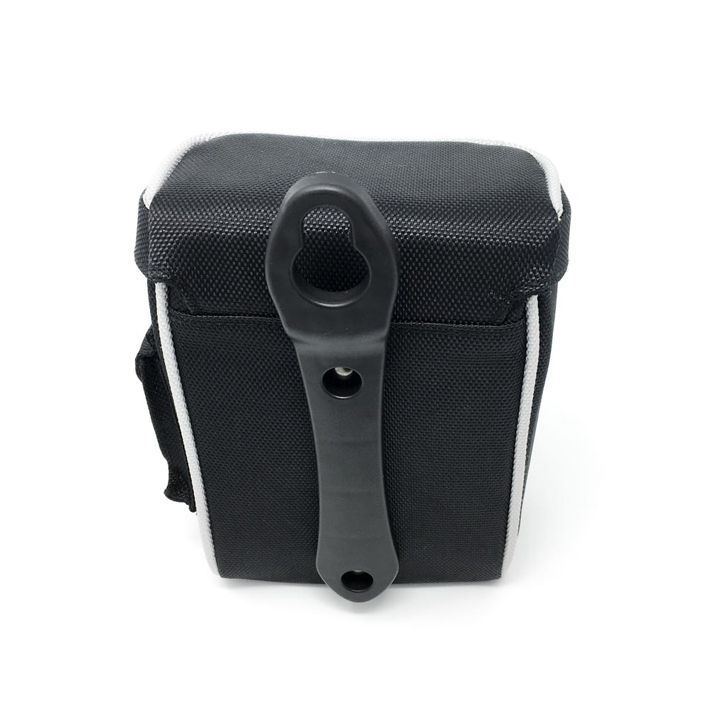 Cart Tek Range Finder Holder Bag rear view